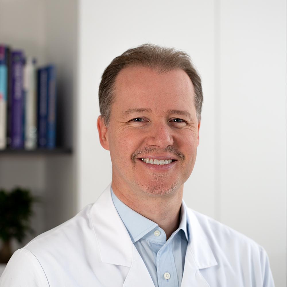 Portrait Dr. Marcus Ammer